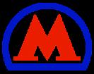 Логотип: Московский Метрополитен